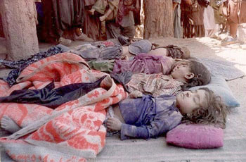 NATO-killed-Afghan-children